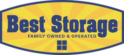 Best Storage logo